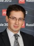 Sergey, 35, Krasnoarmeysk (MO)