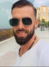 Ermal, 28, Albania, Tirana