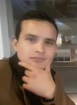 cesar rincon, 28  , Bogota