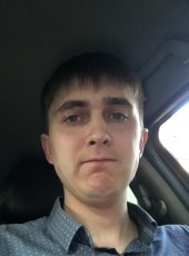 nikolay, 30, Russia, Krasnoyarsk