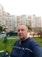 igor, 52, Russia, Tyumen