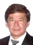 Seysenbek, 61  , Taraz