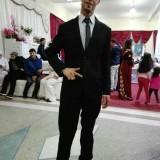 Abdoulaye, 20  , Nogara