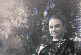 Olesya, 34 - Just Me