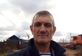 Andrey , 52 - Just Me