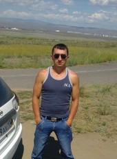 Marat, 39, Russia, Novosibirsk
