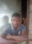 Vijay ksade, 23, Raipur (Chhattisgarh)