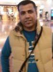 AHMED , 43  , Cairo