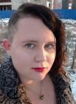 Isa, 23, Saint Petersburg