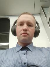 Yuriy, 35, Belarus, Minsk