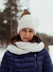 Viktoriya, 40, Russia, Omsk