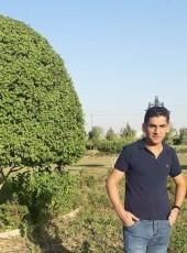 Rzgar, 30, Iraq, Erbil