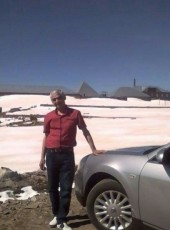 Valer Martiros, 63, Armenia, Yerevan