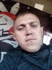 Sergey, 29, Russia, Tula