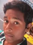Ramesh, 18  , Kandla