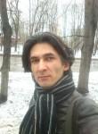 Bukharski, 48, Balashikha