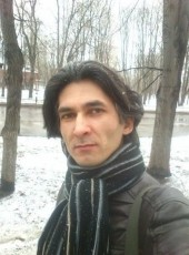 Bukharski, 50, Russia, Balashikha