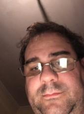 Jose, 40, Spain, Sanlucar la Mayor