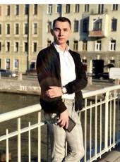 Stanislav, 24, Russia, Saint Petersburg