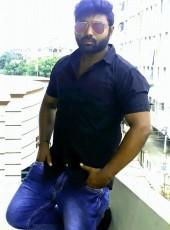Ramraj, 18, India, Rajahmundry