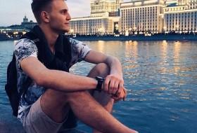 Danil, 20 - Just Me