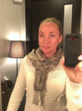 Lyusena, 36, Russia, Kirov (Kirov)