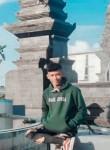 nahar, 18  , Batang