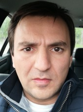 Mark, 33, Russia, Moscow