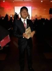 Sebastian, 23, Peru, Huancayo