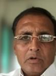 Dilip, 60 лет, Vadodara