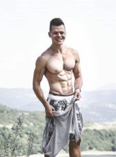 Aleks, 25, Ukraine, Kiev