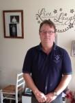 dennis spencer, 58  , Mansfield