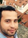 Hamdi, 27  , Monastir
