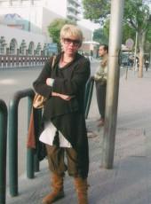 lyudmila, 77, Ukraine, Dnipr