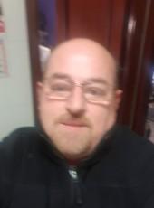 Josumaria, 51, Spain, Bilbao