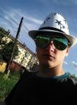 Dmitriy, 18  , Severouralsk