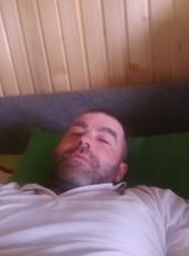 Vasil, 35, Ukraine, Yasinya