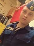Sasha, 21, Vladivostok