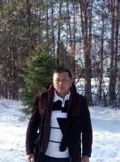 Askar, 18, Russia, Kazan