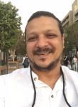 Hany, 43  , Cairo