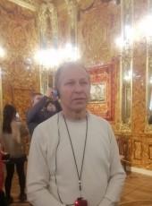 Sergey, 55, Russia, Yekaterinburg
