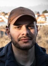 Давид, 29, Russia, Vladikavkaz