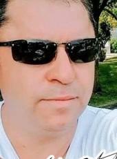 Seyfettin, 49, Turkey, Tunceli