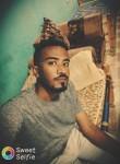 Ahmed , 18  , Khartoum