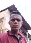 Danilo, 25, Serrana