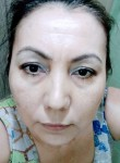Albina Sabirova, 50  , Antalya