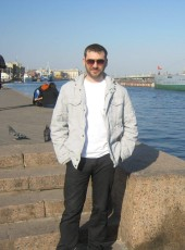 Fox, 37, Russia, Saint Petersburg