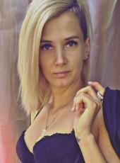 Viktoriya, 26, Belarus, Minsk