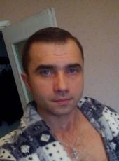Sergey, 44, Russia, Krasnoyarsk