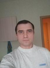 Сергей, 44, Россия, Красноярск